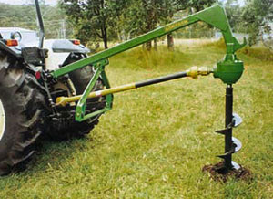 Agrifarm Utility Implements