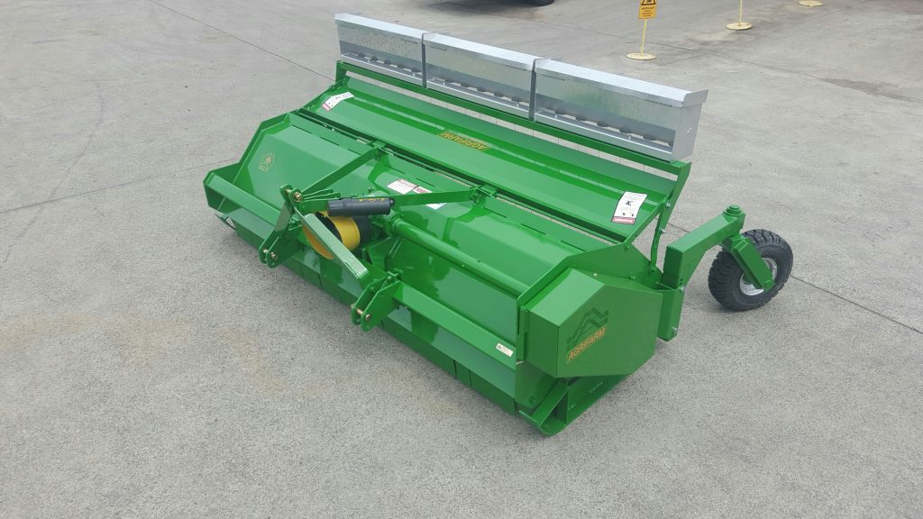 Mulchers  Australian made Muchers for farming, crops and
