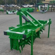Agrifarm Offset Aerator – where is this one off to ?